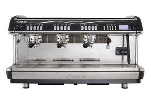 Cimbali M39 DSTR RE DT/3 Otomatik Espresso Kahve Makinesi Tall Cup/Turbo Steam 3 Gruplu